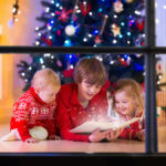 Books that celebrate holiday traditions