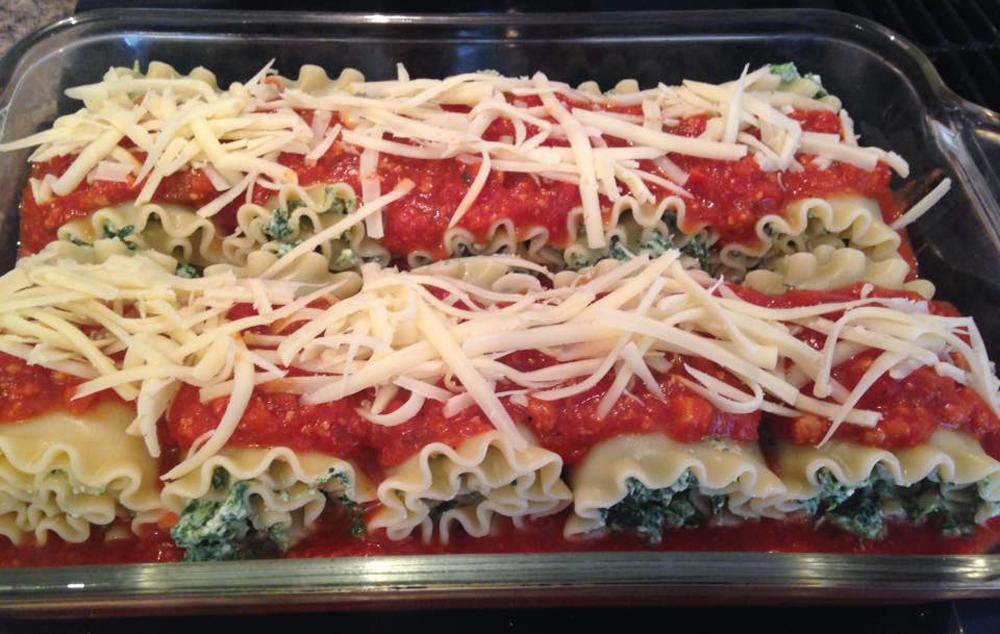 Mumspiration Food Recipe Sharing