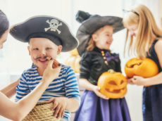 Simple Halloween safety tips