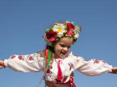 Montreal Ukrainian Festival