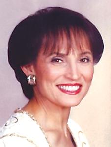 Carolyn Melmed Montreal