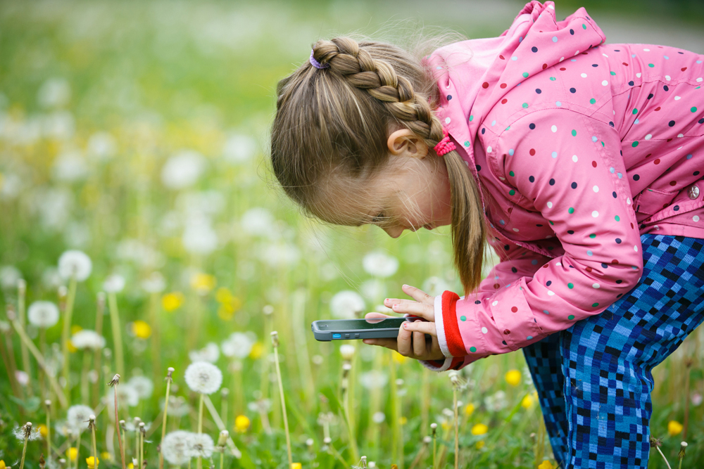 10 nature activities you can do with kids