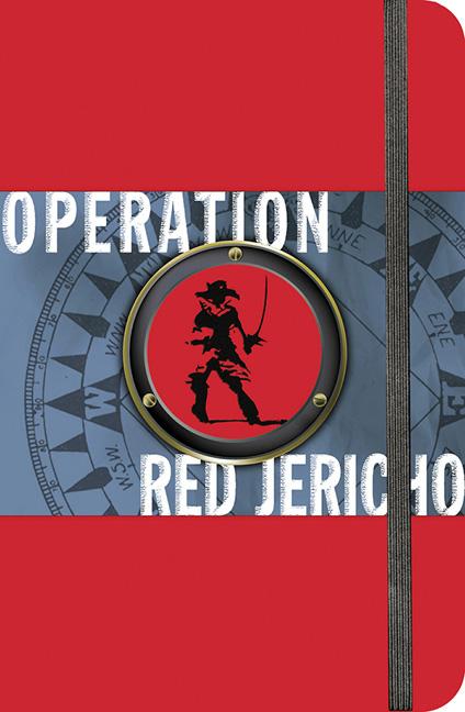 Operation Red Jericho Joshua Mowll