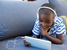 7 great podcasts for young kids