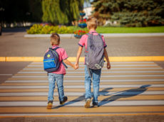 9 back-to-school safety tips