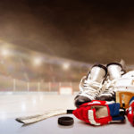 Boost hockey fitness off the ice