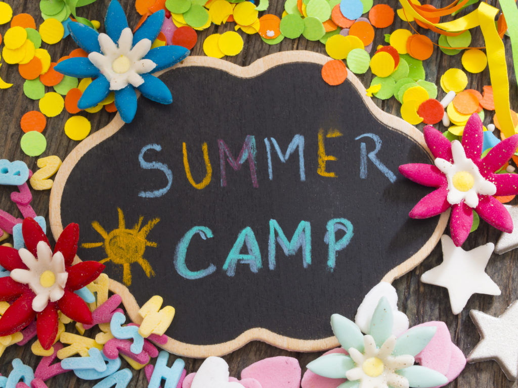 Montreal Families hosts Zoom camp fair