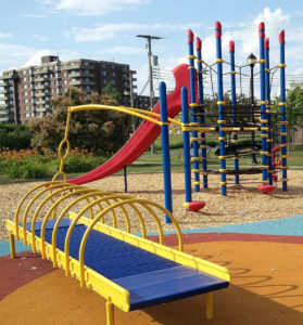 great parks for kids of all abilities