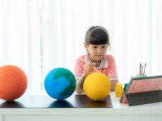 Scientific activities online