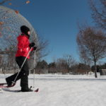 outdoor activities at Jean-Drapeau Park