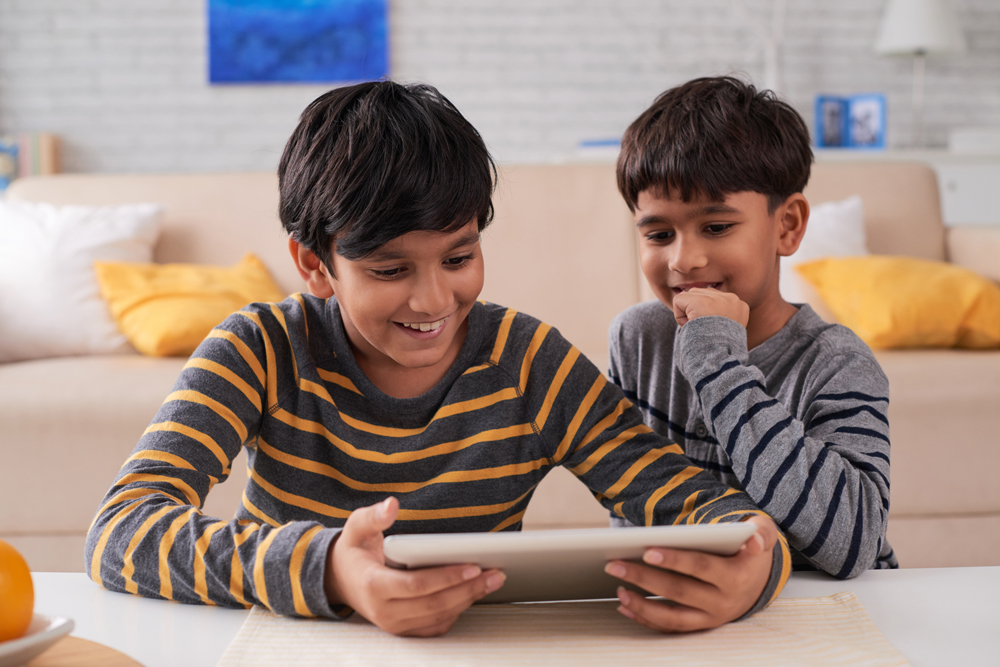 Great apps for family game night
