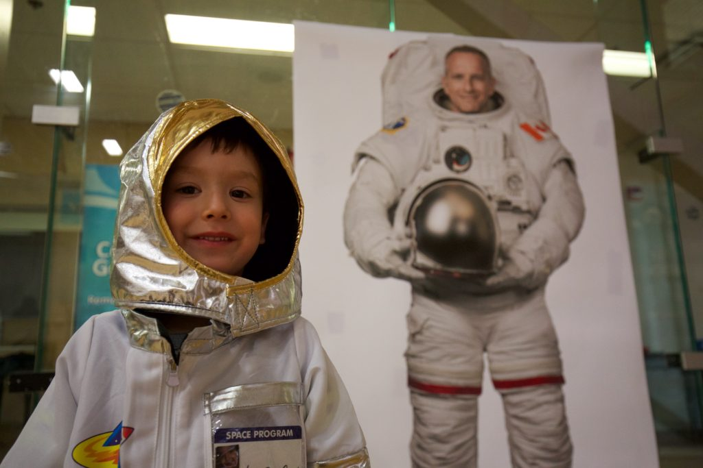 Space themedactivities forkids