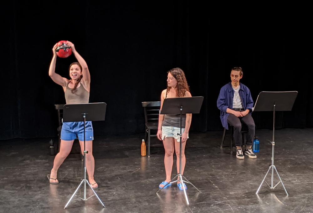 Geordie Theatre hosts online festival