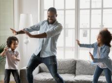 four easy indoor winter activities