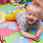 Helping kids with developmental delays