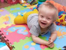 Helping kids with developmental delays