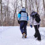 Nature trails to enjoy year-round