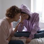 Support for teens with eating disorders
