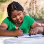 A contest for aspiring authors