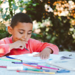 Creative writing workshop for all ages