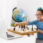 Online chess courses available for kids