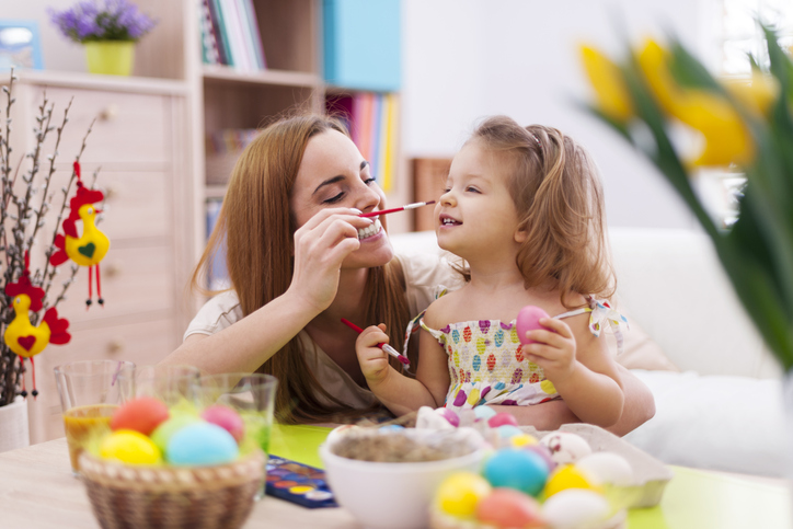 Top 10 Tips for Easter Egg Decorating