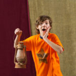 Youth can enter a playwriting competition