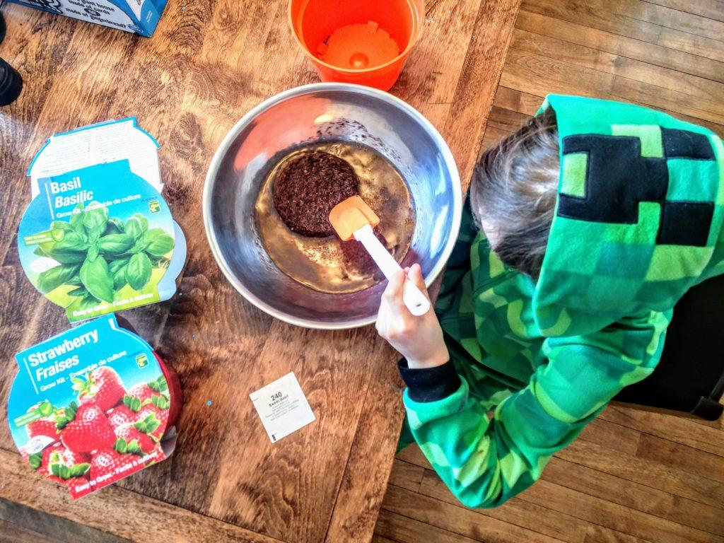 Nifty ways to make gardening fun for kids