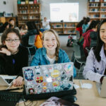 Event encourages girls to embrace STEM