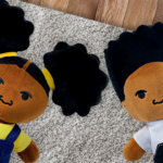 Montreal artist creates Black plushies