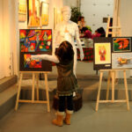 Art contest geared to kids