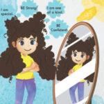 Book helps kids deal