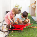 10 ways to have fun in your backyard