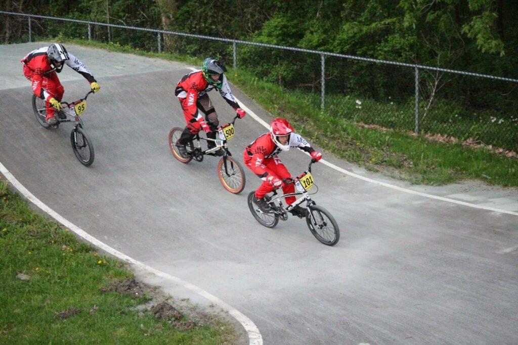 Pointe-aux-Trembles BMX track