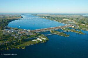 Hydro-Québec tours spark curiosity