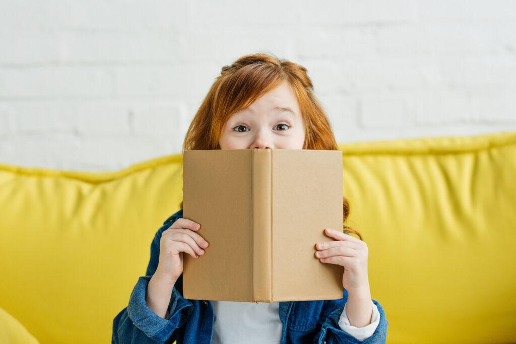 10 great books that explain puberty