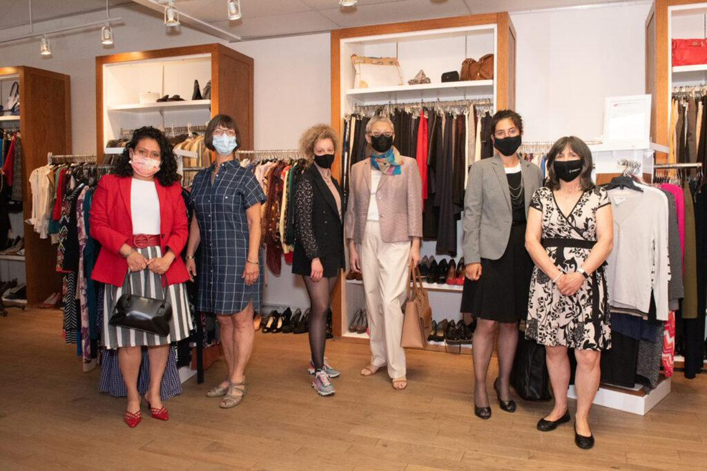Organization empowers Montreal women