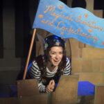 Geordie unveils kids' theatre lineup