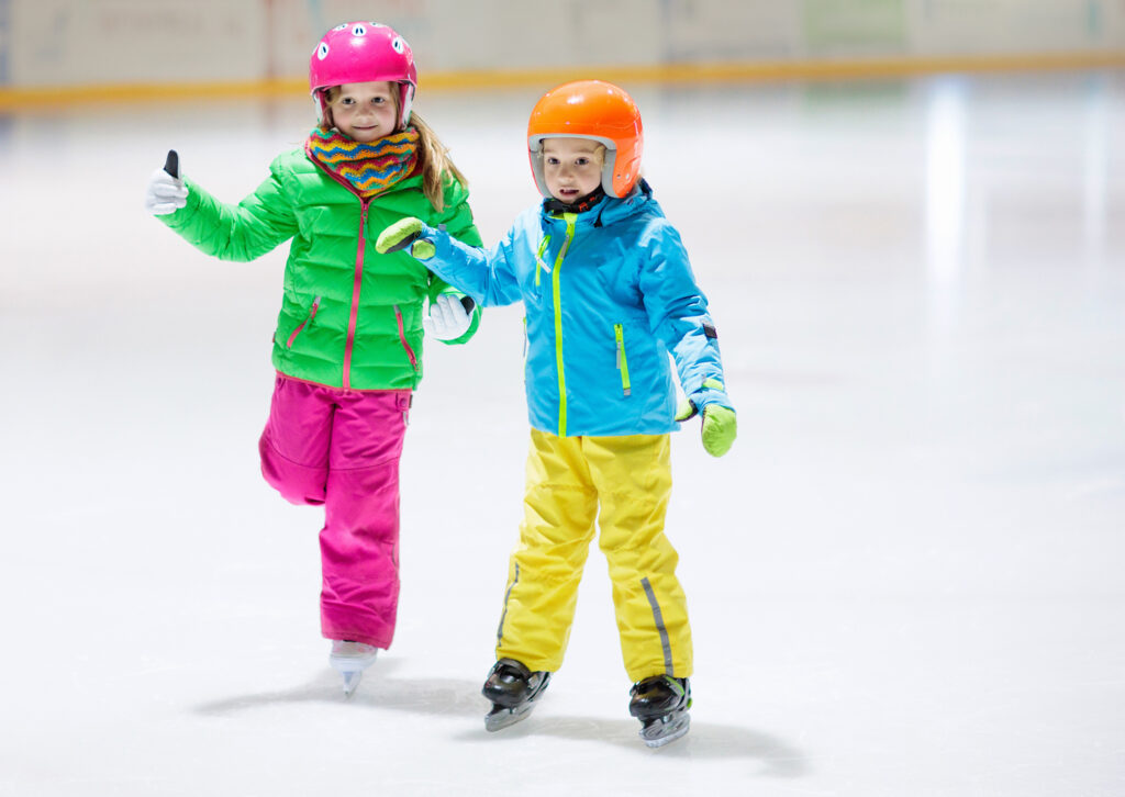 Pointe-Claire to add two refrigerated rinks